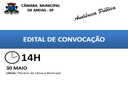 Audiência Pública PL 09/2017