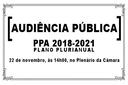 Audiência Pública PL 25/2017